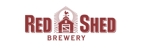 Red Shed Brewing Logo